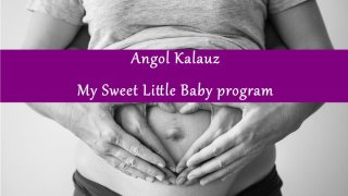 My Sweet Little Baby program